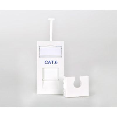 Cat6 Euro Size Module