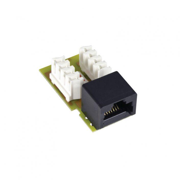 Cat6 Module For LL03U Lan Lock Unit