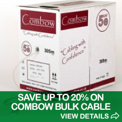 Image of Combow Cable Offer