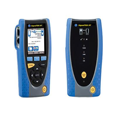 SignalTEK NT Transmission Tester