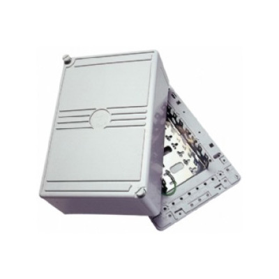 100 Pair Telecom Connection Box 301A