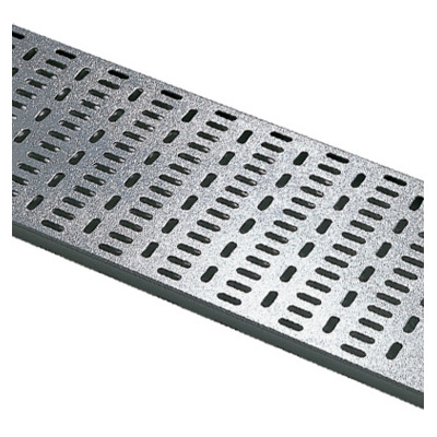 300mm Wide Metal Cable Tray