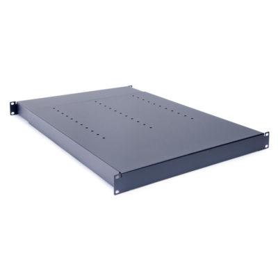 1U Adjustable Depth Shelf