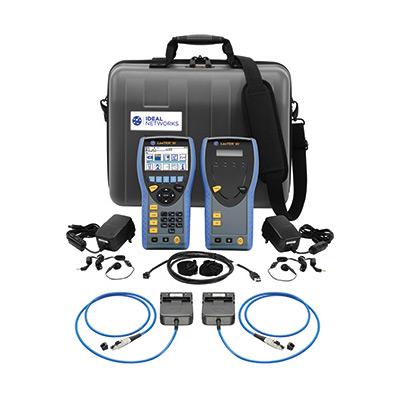LanTEK III 500MHz Cable Certifier