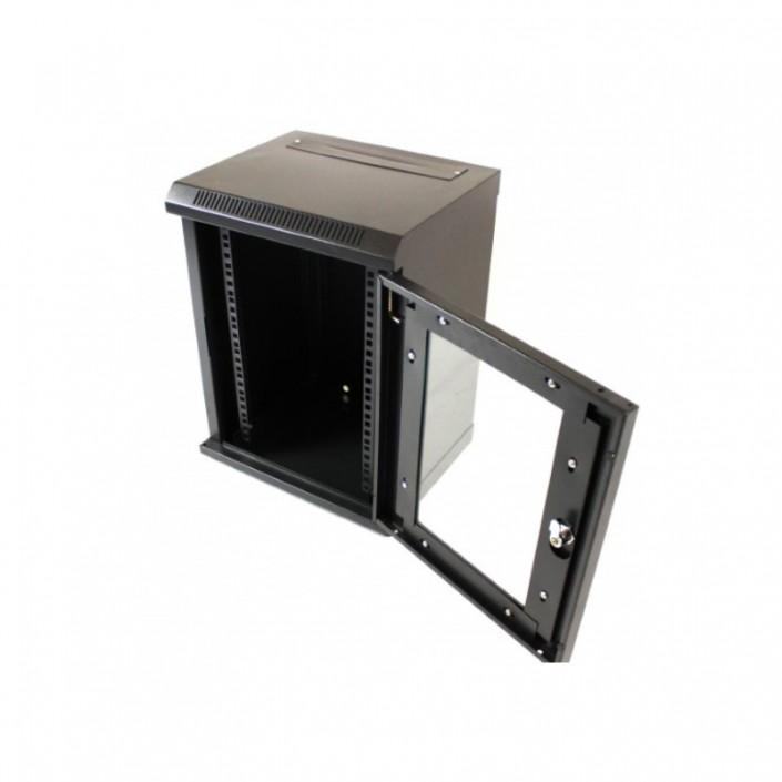 SoHo 9U Wall Cabinet 300mm Deep