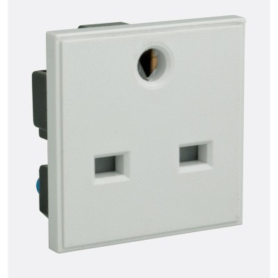 Non Standard Single 13A Socket