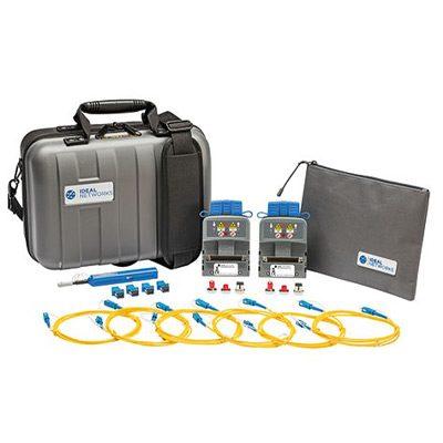 FiberTEK III SM Laser Fibre Certifier Kit