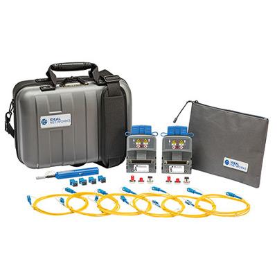 FiberTEK III MM And SM Fibre Certifier Kit