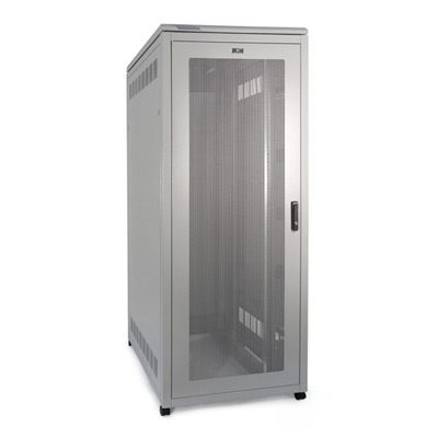 27U 600 Wide x 1000 Deep Prism PI Server Cabinet