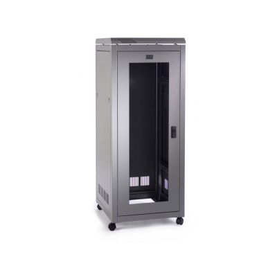 27U 600 Wide x 600 Deep Prism PI Data Cabinet