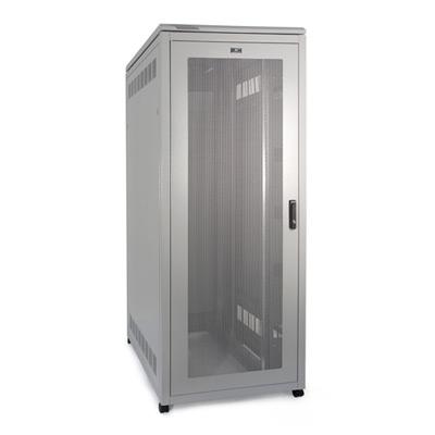 47U 600 Wide x 1000 Deep Prism PI Server Cabinet
