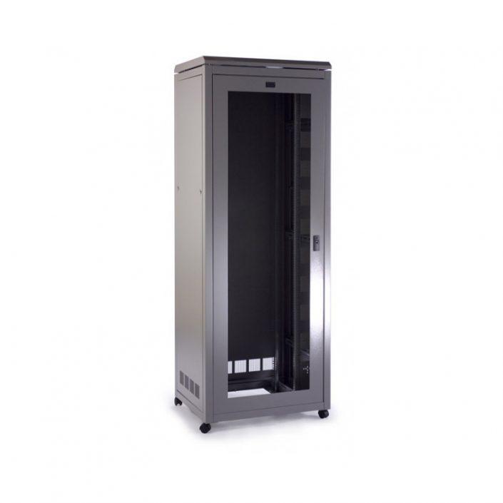 47U 800 Wide x 600 Deep Prism PI Data Cabinet