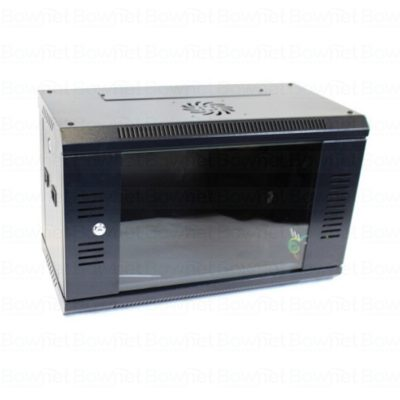 6U 300mm Deep Wall Mount Data Cabinet