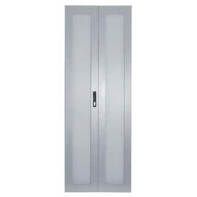 800mm Wide Wardrobe Mesh Rear Door