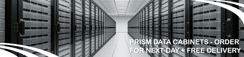 Prism Data Cabinets - Order For Next Day - Free Delivery