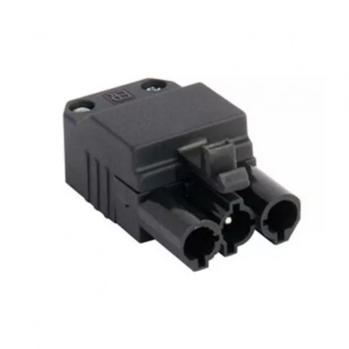 Wieland GST18 Male Rewireable Connector