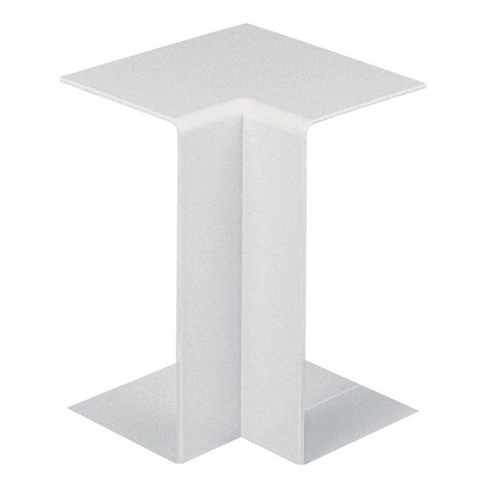 Marshall Tufflex 100x50 Clip On Internal 90 Degree Bend TIAS100/50CWH
