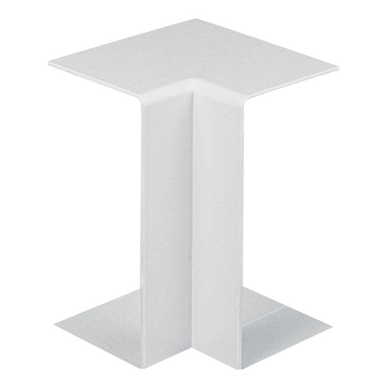 Marshall Tufflex 50x50 Clip On Internal 90 Degree Bend TIAS50CWH