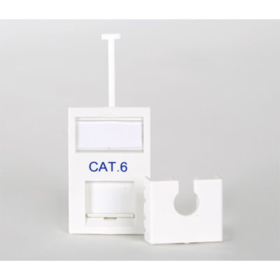 Cat6 LJ6C Size Module