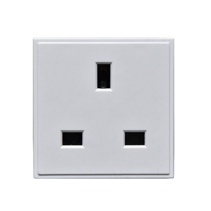 13A Standard Single Socket