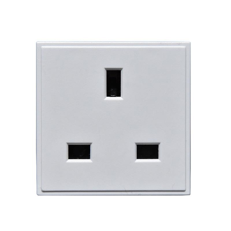 13A Standard Single Socket