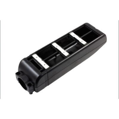 HellermannTyton 6 Port POD Box With 24mm Gland Entry